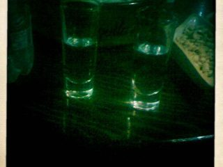Tequila in Tequila