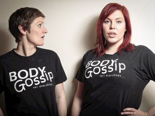 Ruth Rogers and Natasha Devon: Body Gossip