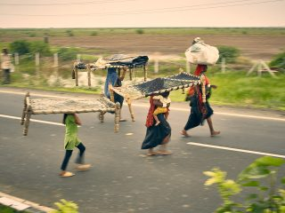 Nomadic Tribes of Gujarat, India - 12 years on